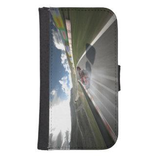 Gran Turismo 6 Photo Special Samsung S4 Wallet Case