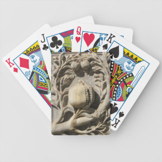 Granada Art Bicycle® Poker Playing Cards