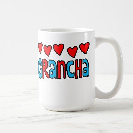 grancha mug