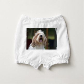 Grand Basset Dog Nappy Cover