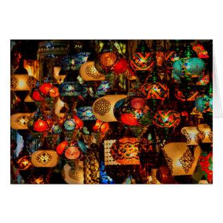 Grand Bazaar, Istanbul Card