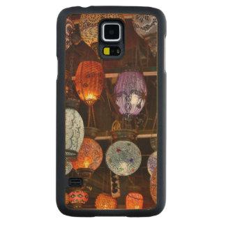 Grand Bazar In Istanbul, Turkey Maple Galaxy S5 Slim Case