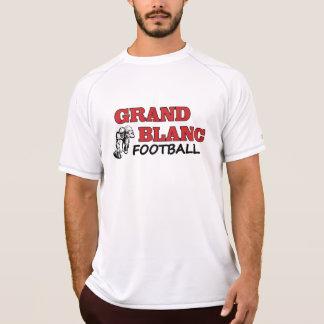 Grand Blanc Football Get Pumped T-Shirt