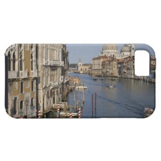 Grand Canal and Santa Maria Della Salute Church iPhone 5 Cover