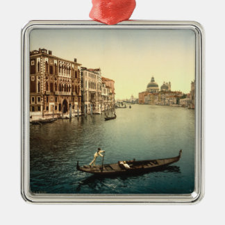 Grand Canal II, Venice, Italy Christmas Ornament