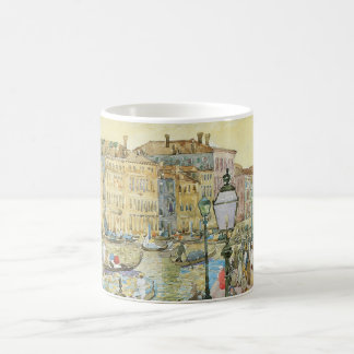 Grand Canal, Venice by Maurice Prendergast Coffee Mug