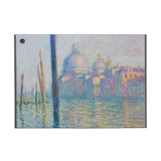 Grand Canal Venice by Monet Case For iPad Mini