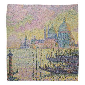 Grand Canal, Venice by Paul Signac Do-rag