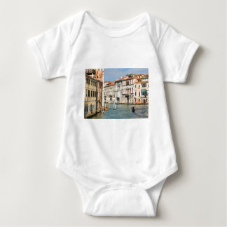 Grand Canal, Venice, Italy Baby Bodysuit