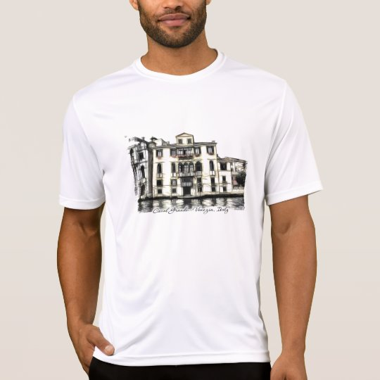 Grand Canal - Venice Italy T-Shirt