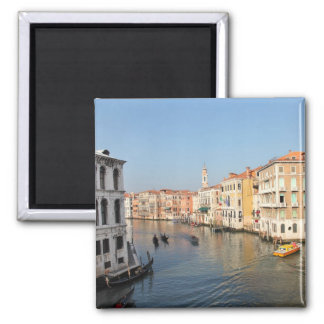 Grand canal Venice magnet