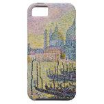 Grand Canal Venice - Paul Signac iPhone 5 Cases