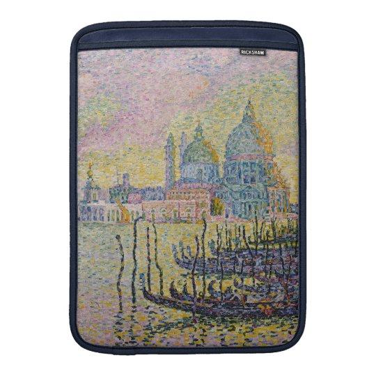 Grand Canal Venice - Paul Signac MacBook Sleeve