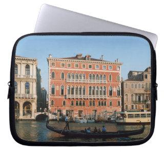 Grand Canal, Venice, Veneto, Italy Laptop Sleeve
