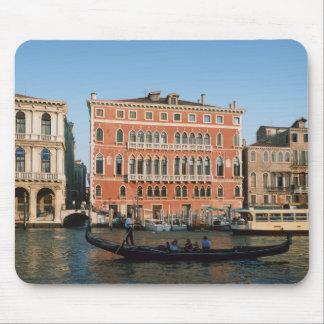 Grand Canal, Venice, Veneto, Italy Mouse Pad