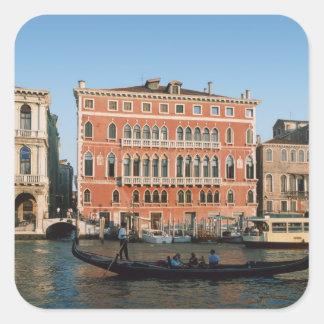 Grand Canal Venice Veneto Italy Sticker
