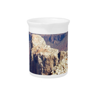 Grand Canyon 3 Pitcher