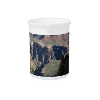 Grand Canyon 4 Pitcher