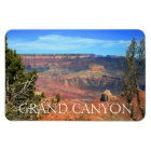 Grand Canyon 6 Magnet