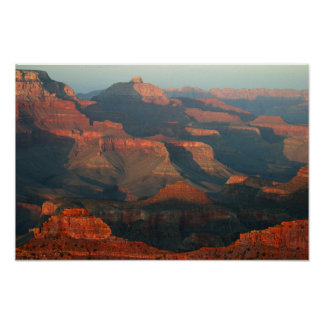 Grand Canyon 6 Poster