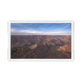 Grand Canyon Acrylic Tray