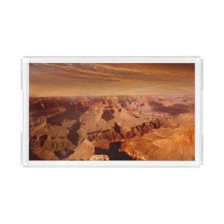 Grand Canyon Acrylic Tray