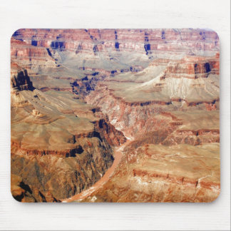 Grand Canyon Aerial Mouse Mat