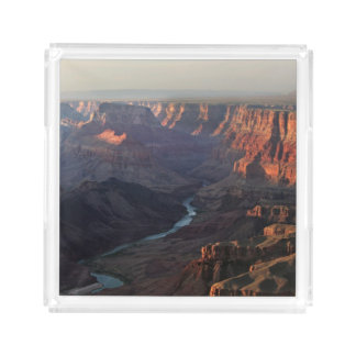 Grand Canyon and Colorado River in Arizona
