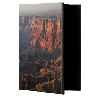 Grand Canyon and Colorado River in Arizona iPad Air Case