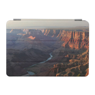 Grand Canyon and Colorado River in Arizona iPad Mini Cover