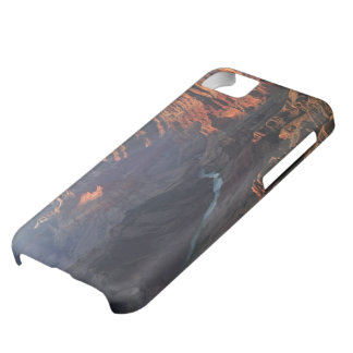 Grand Canyon and Colorado River in Arizona iPhone 5C Case