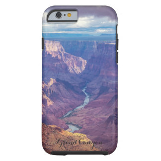 Grand Canyon and Colorado River Tough iPhone 6 Case