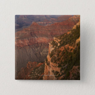 Grand Canyon, Arizona 15 Cm Square Badge