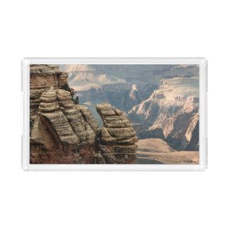 Grand Canyon, Arizona Acrylic Tray