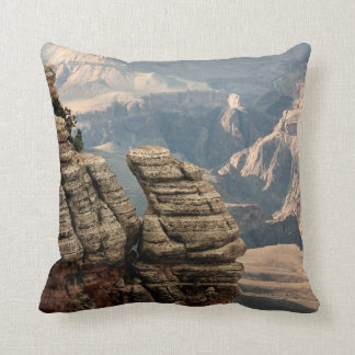 Grand Canyon, Arizona Cushion