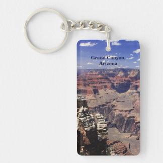 Grand Canyon, Arizona Acrylic Key Chains