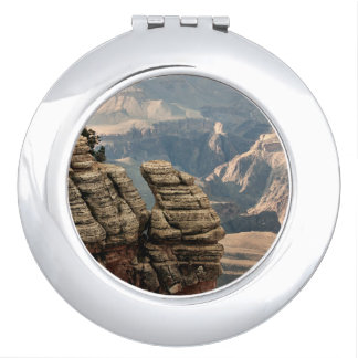 Grand Canyon, Arizona Makeup Mirror