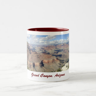Grand Canyon, Arizona mug