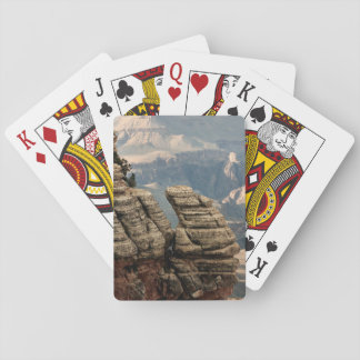 Grand Canyon, Arizona Playing Cards