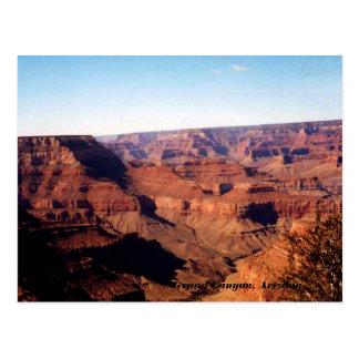 Grand Canyon Arizona Post Card