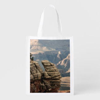 Grand Canyon, Arizona Reusable Grocery Bag
