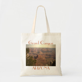 Grand Canyon Arizona souvenir scenic bag
