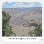 Grand Canyon, Arizona Square Sticker
