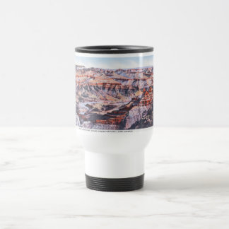 Grand Canyon Arizona Travel Mug