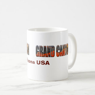Grand Canyon, Arizona, USA Coffee Mug