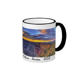 Grand Canyon - Arizona, USA Panorama Mug