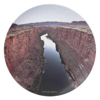Grand Canyon, Arizona, USA Plate