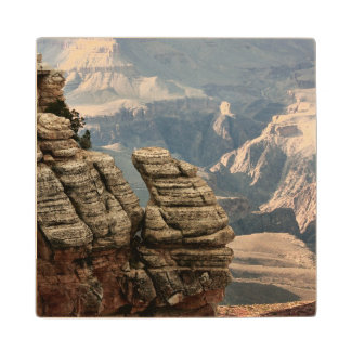 Grand Canyon, Arizona Wood Coaster