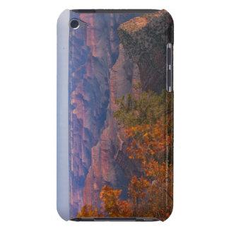 Grand Canyon at sunrise, Arizona Case-Mate iPod Touch Case