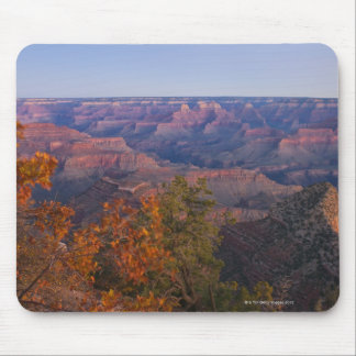 Grand Canyon at sunrise, Arizona Mouse Mat